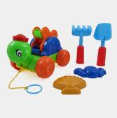 Wagon Toys