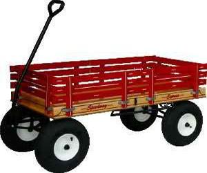 All Terrain Wagon